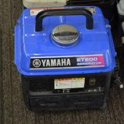 ヤマハ発電機ET600