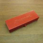 スナップオンのメタルケース入り1/4ラチェットセット