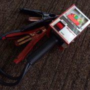 スナップオンのバッテリーテスター YA201
