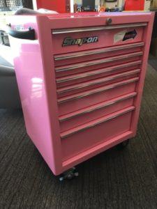 スナップオンKRA4008 ピンク