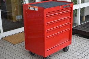 MAC工具箱販売品