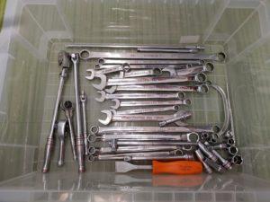 スナップオン工具