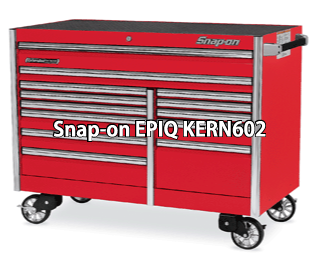 !Snap-on EPIQ KERN602
